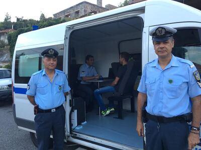 Δυτ. Ελλάδα: Τα δρομολόγια των κινητών αστυνομικών μονάδων