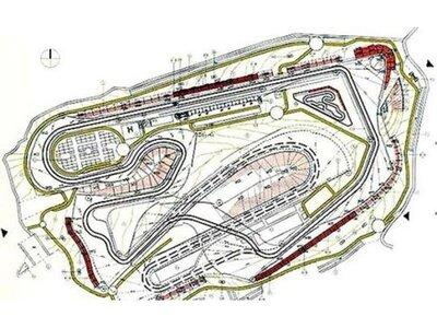 Νέα προσπάθεια για πίστα F1 στον Βόλο