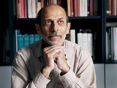 """Ομιλητής σε επιστημονικό συνέδριο του Πανεπιστημίου Πατρών  ο άνθρωπος που... """"ξανάχτισε τον Παρθενώνα"""" Μανόλης Κορρές"""