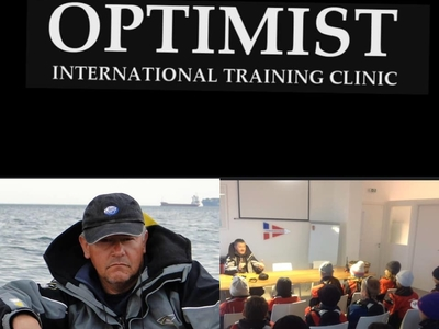 Συνεργασία Dragan Gasic με τον Ιστιοπλοϊ...