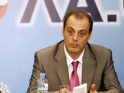 Συνωστισμός...Και ο Βελόπουλος υποψήφιος στην Αχαΐα