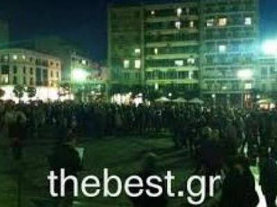 Πάτρα: Μεγάλο συλλαλητήριο για την Υγεία που είναι στην...εντατική- Συγκέντρωση στην πλατεία Γεωργίου