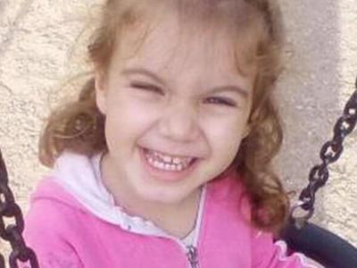 40 μέρες χωρίς τη μικρή Μαλένα - Το Σάββατο το μνημόσυνο στην Πάτρα