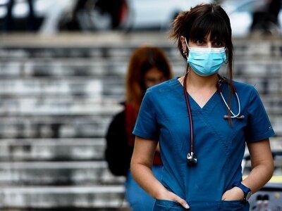 Κορωνοϊός: Τεστ αναπνοής από Βρετανούς επιστήμονες