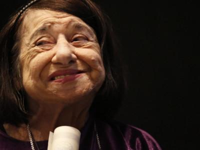 Μια βραδιά αφιερωμένη στην αξέχαστη ποιήτρια Κατερίνα Αγγελάκη-Ρουκ