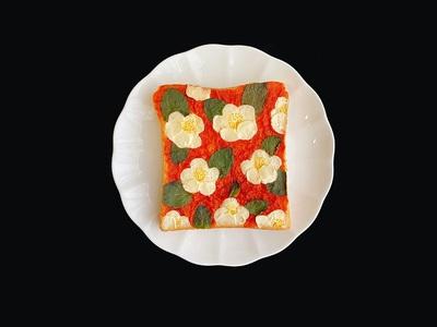 Toast art: Η γιαπωνέζα Manami Sasaki μετ...