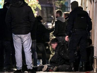Κουκάκι: Έξι κατηγορίες σε βαθμό πλημμελήματος στους συλληφθέντες