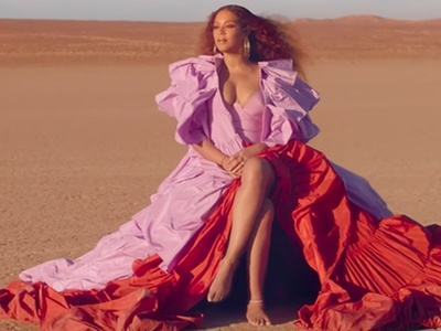 """Spirit"", το νέο τραγούδι της Μπιγιονσέ για την ταινία ""Ο Βασιλιάς των Λιονταριών"" της Ντίσνει -Ακούστε το"