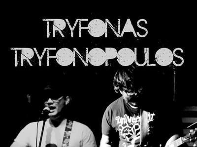 Πάτρα: O Τρύφωνας Τρυφωνόπουλος σε live εμφάνιση