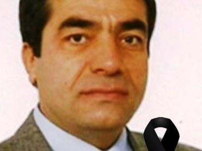 Πέθανε ο Καθηγητής Ωτορινολαρυγγολογίας του ΠΓΝ Πατρών Θεόδωρος Παπαδάς