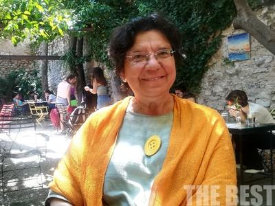 Η ιστορικός Μαρία Ευθυμίου καταρρίπτει τους μύθους του '21 μιλώντας στο thebest
