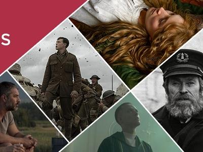 Αυτές είναι οι καλύτερες ταινίες του 202...