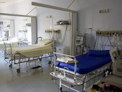 Λάρισα: Αποσωληνώθηκε η 27χρονη γιατρός