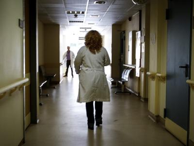 Καταδικάστηκε γιατί πήρε θέση σε νοσοκομείο της Πάτρας με απάτη