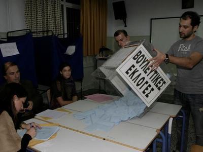 Οι Ελεύθεροι Αγανακτισμένοι Έλληνες Δυτικής Αχαΐας υποστήριξαν μόνο αντιμνημονιακά κόμματα