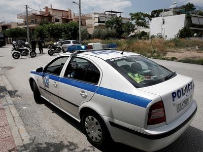 """Συνελήφθησαν οι κουκουλοφόροι ληστές ηλικιωμένης στο Αιτωλικό - Την """"έστειλαν"""" στο νοσοκομείο"""
