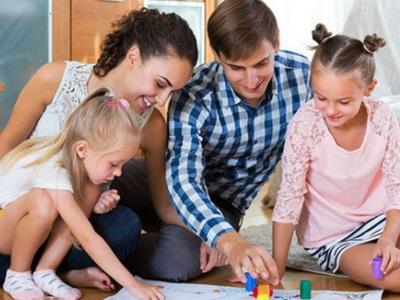 Μένουμε σπίτι... διατηρώντας την οικογενειακή ισορροπία και ηρεμία