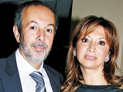 """Κούστας - Γιαννικοπούλου: """"Ζω με δανεικά μετά το διαζύγιο"""" λέει η πρώην σύζυγος"""