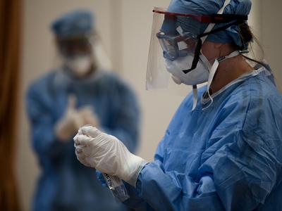 Κορωνοϊός: Κρούσματα του μεταλλαγμένου ι...
