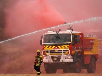 Οι «γιγαντιαίες πυρκαγιές» απειλούν την Ευρώπη, προειδοποιεί το WWF