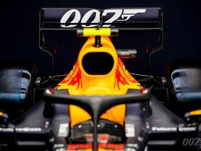 Ο James Bond ενώνει τις δυνάμεις του με την Aston Martin