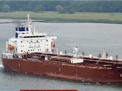 Επιστρέφουν οι Έλληνες ναυτικοί από το Καμερούν