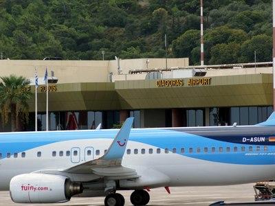 Σε τι φάση είναι οι εργασίες σε αεροδρόμια της Δυτικής Ελλάδας