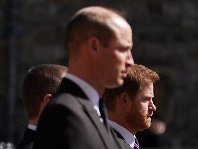 Χάρι και Ουίλιαμ βάζουν στην άκρη τις δι...