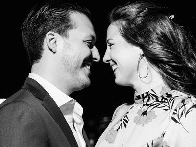 Ακυρώθηκε ο γάμος της Θεοδώρας Γλύξμπουργκ που θα γινόταν στις Σπέτσες