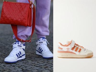 Adidas Forum 84: Kι άλλα sneakers από τα...