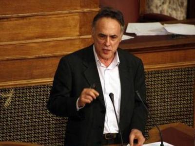 Ν. Τσούκαλης: Αντισυνταγματικό και δασοκτόνο το άρθρο 29 του ν/σ για τη Διαχείριση και προστασία ακινήτων του Υπουργείου Αγροτικής Ανάπτυξης