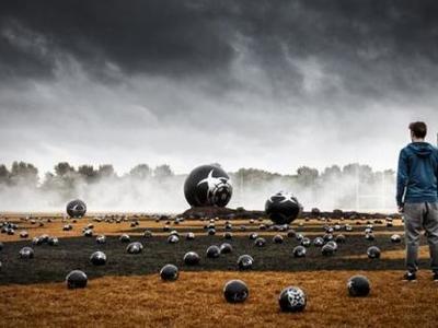 Ντέρμπι με εξωγήινους για τη σωτηρία του πλανήτη