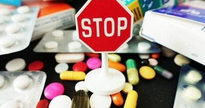 Ιατρικός Συλλόγος Αιγίου: Φάρμακα και αν...