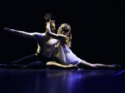 Μην χάσετε 27/6 τις εντυπωσιακές χορογραφίες της σχολής Just Dance