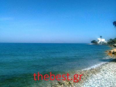 """Η διάβρωση """"στοιχειώνει"""" τις ακτές της Αχαΐας – Έντεκα χρόνια για την εκπόνηση μιας μελέτης!"""