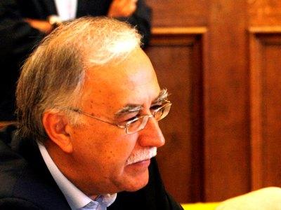 Υποψήφιος για πρόεδρος των Δημάρχων της Δυτικής Ελλάδας ο Θανάσης Παπαδόπουλος