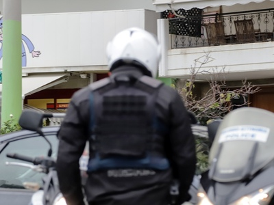 Στον εισαγγελέα ο αστυνομικός για τον θάνατο του 36χρονου στην Κηφισιά