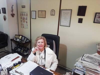 Μαριάννα Σταματιάδου: Οφείλουμε να επιλέ...