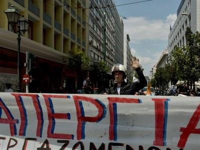 Πανελλαδική απεργία την Τρίτη - Δείτε αναλυτικά ποιοι απεργούν