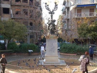 Αυτή είναι η πιο cool γειτονιά της Αθήνας - Ανάμεσα στις 50 ομορφότερες του κόσμου!