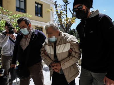 Κορωπί: Ποινική δίωξη για κακούργημα στ...