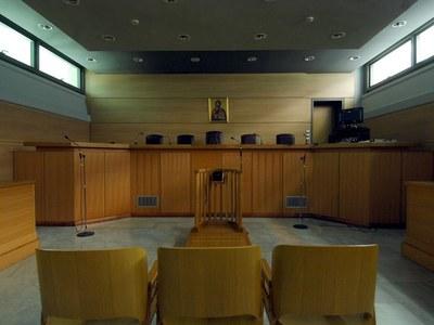 Αθώος στο Εφετείο της Πάτρας εμπλεκόμενος σε υπόθεση με 832 κιλά χασίς