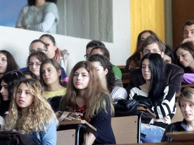Πάτρα: Είδος προς… εξαφάνιση οι «αιώνιοι» φοιτητές λόγω κρίσης