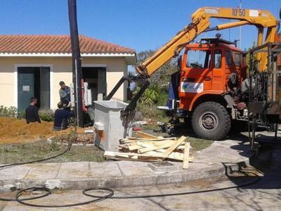 Δυτική Ελλάδα:Έρχονται 300 πρόσφυγες στην Ηλεία-Επιτάχθηκε το LM Village-Διακινητές σχεδιάζουν να περνούν πρόσφυγες από την Ελλάδα στην Ιταλία με ψαροκάικα