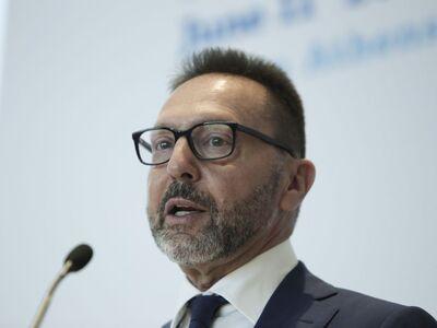 Γιάννης Στουρνάρας: Θα ξεπεράσει το 7,9%...