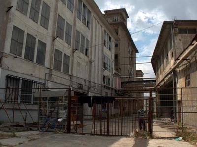 """Το παρελθόν, το παρόν και το μέλλον του εργοστασίου """"Λαδόπουλος"""" στην Πάτρα"""
