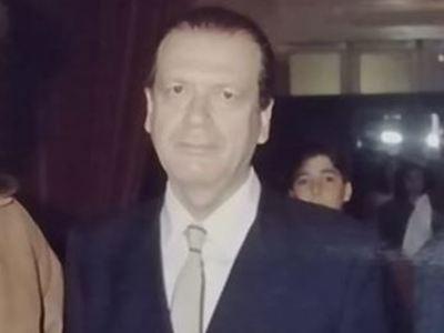 Έφυγε από τη ζωή ο πρώην Γενικός Γραμματέας του δήμου Πάτρας Τάσος Φούκας