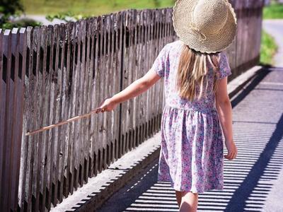 Πάτρα: 9χρόνη έφυγε από το σπίτι της στα...