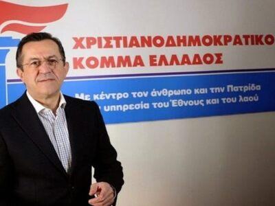 """Νίκος Νικολόπουλος : Η """"διαστροφή"""" ΜΚΟ κ..."""