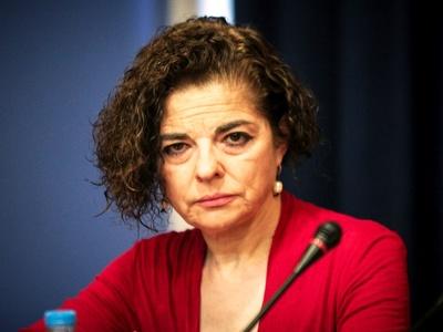 Η Μάνια Παπαδημητρίου επικεφαλής στο Επικρατείας της ΛΑΕ